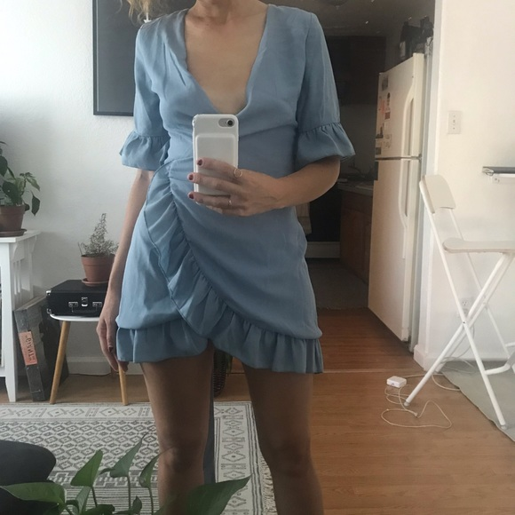 Urban Outfitters Dresses & Skirts - Wrap dress